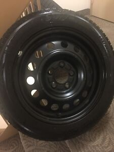 Selling my tires Michellin x3