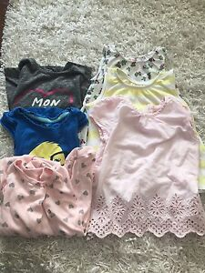 Girls 18-24 month lot - 6 pieces