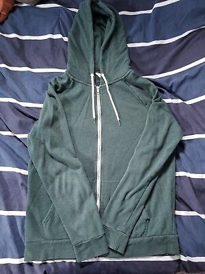 mens forever 21 hoodie size large