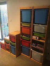 IKEA children's storage units Harrison Gungahlin Area Preview