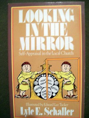 Looking In The Mirror   Self Appraisal In The Local Church By Lyle E  Schaller