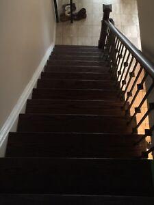 Flourishing Floors and Stairs inc
