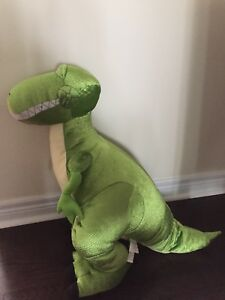 "Disney Toy Story Rex 24"" Plush"