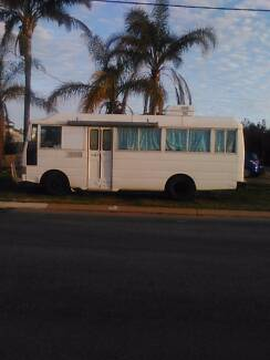 Bus for sale Geraldton 6530 Geraldton City Preview