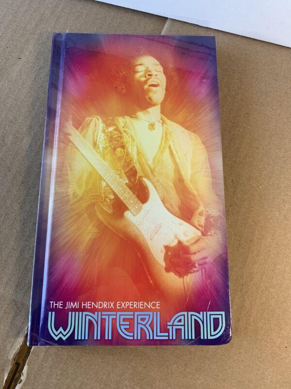 The Jimi Hendrix Experience WINTERLAND
