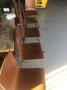 Commercial Restaurant Tables & Chairs  Windsor Region Ontario image 4