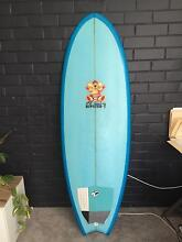 Maurice cole surfboard Collingwood Heights Albany Area Preview