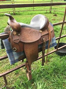 Trail Saddle for Sale