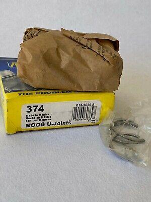Moog 374 Universal Joint U-joint
