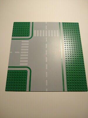 Lego Base Plate Road