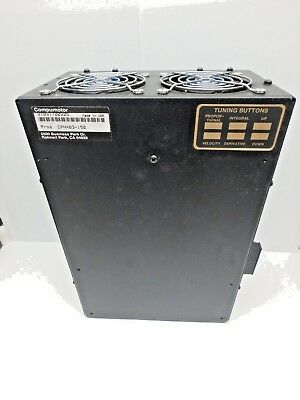 Parker Compumotor Servo Motor Drive Unit Module Cphx83-150 Controller