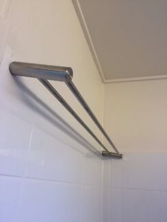 Stunning Bathroom Accessories Gold Coast Towel Rail Tapware