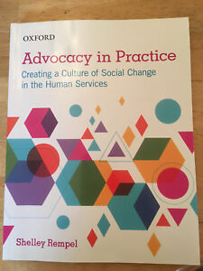 Advocacy in practice