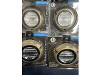 NEW Lumitec SeaBlaze X2 LED Underwater Light - Dual Color - White/Blue 101516