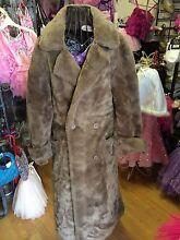 Vintage coat fake Bacchus Marsh Moorabool Area Preview