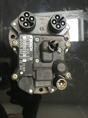 Mercedes Benz Ignition Module ECU 0085456132 Bosch 0227400672