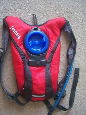 XLC 1.5L HYDRATION PACK WITH BLADDER