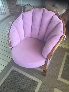 Genuine Cane Chair Cranbourne North Casey Area Preview