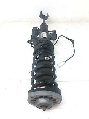 2012-2013 BMW 535I F10 LEFT FRONT STRUT SHOCK ABSORBER W/ ELECTRONIC DAMPING RWD