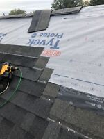 TOP TIER Roofing (Licensed and Insured)