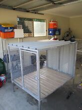 Dog cage Mount Louisa Townsville City Preview