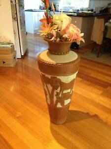 Tall Ceramic Vase Mount Waverley Monash Area Preview
