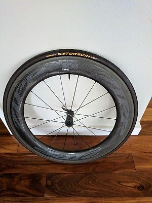 Zipp 808 NSW 2018 Front Clincher  for sale  Shipping to Canada