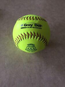Worth Softballs