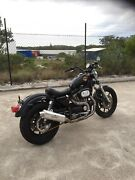 Harley Davidson Sportster Anna Bay Port Stephens Area Preview