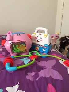 Fisher Price Toys Kellyville Ridge Blacktown Area Preview
