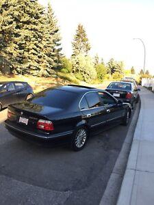 97 BMW 528i *Trades* Low KM
