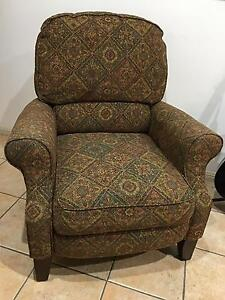 Two comfy recliners for sale Rosemeadow Campbelltown Area Preview