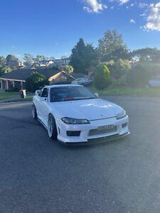 2001 Nissan Silvia RB26