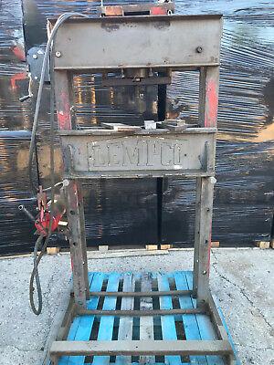 Lempco Series 569 25-ton Cap. Hydraulic H-frame Press
