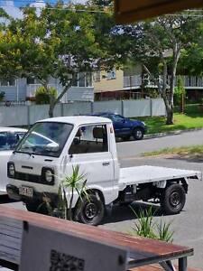 1982 Suzuki Carry Utility ST90K