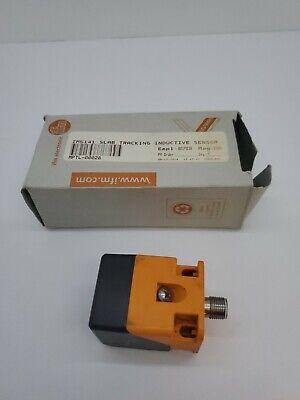 Ifm Inductive Sensor Im5141