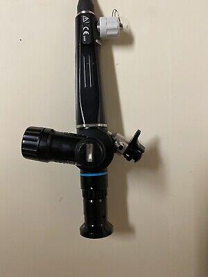 Olympus Lf-tp Intubation Fiberscope  W Maj-524 Miniature Led Light Source