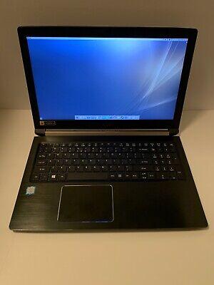 """Acer Aspire 3 A616-51 15.6"""" (Intel Core i3 7th Gen., 2.4 GHz, 8GB RAM, 256 GB"""