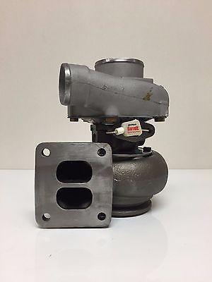 John Deere 9400 Combine Turbocharger - Garrett Airesearch - 466007-9002 T350-1