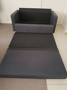 Covrtible sofa bed Blacktown Blacktown Area Preview
