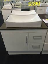 Bathroom Vanity ON CLEARANCE ,up to 50%(get extra $100 credit) Canning Vale Canning Area Preview