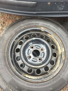 I'm looking for 3-4 195-60-15 tires
