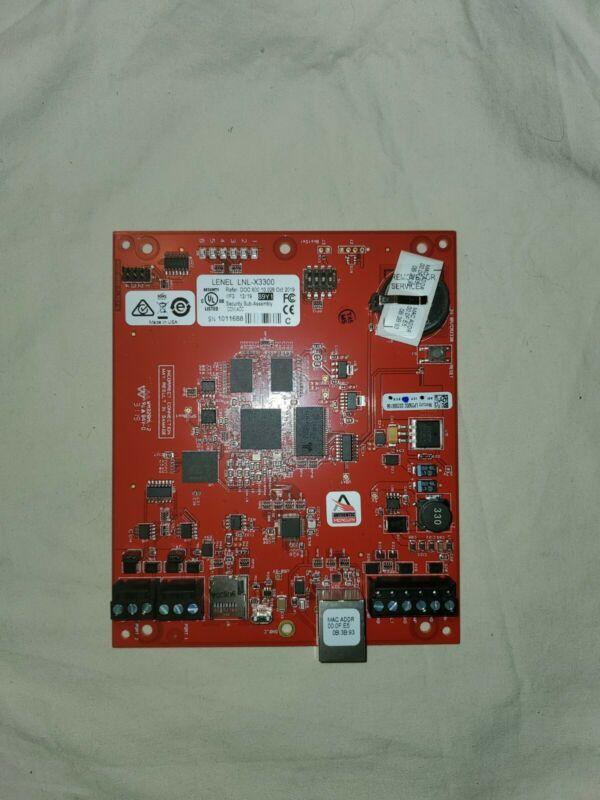 Lenel LNL-X3300 Intelligent System Controller Series 3 Brand New