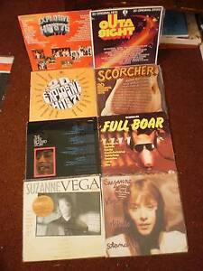 RETRO VINTAGE RECORDS -- VINYL LP's Bunbury Bunbury Area Preview