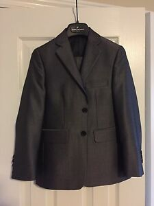 Boys Suit, Shirt, Tie Size 10