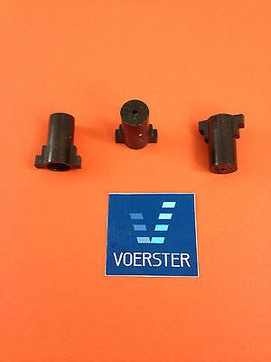Oelbrennerkupplung für AEG Motoren Brennerkupplung Oelpumpe Viessmann Buderus