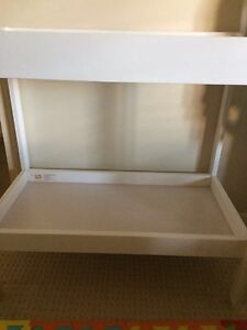 Boori changing table Biggera Waters Gold Coast City Preview