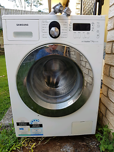 Samsung 7.5kg washing machine for sale Lota Brisbane South East Preview