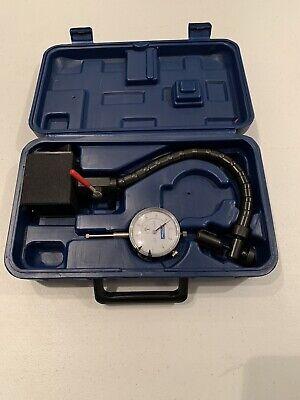 Fowler Dial Indicator 52-520-110-0