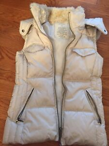 Vest from Zara size small